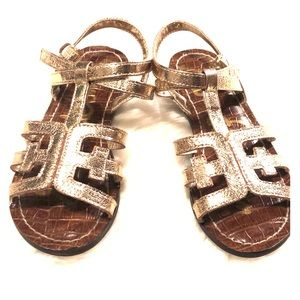 KIDS Sam Edelman sandals 022